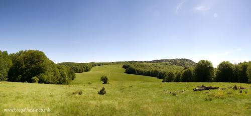 Ченгино Кале, еден од новите предложени локалитети за заштита