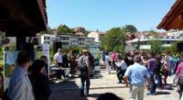 Одбележување на 22 мај, меѓународниот ден на биолошката разновидност во Делчево